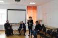 Сотрудники УИИ УФСИН России по Ставропольскому краю приняли участие в круглом столе, посвященном состоящим на учете несовершеннолетним и их семьям